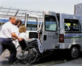 patient transfer wheelchair ontario