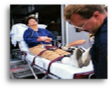 stretcher patient transfer service ontario